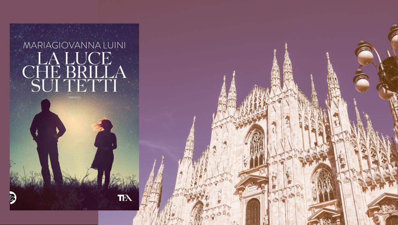 Presentazione libro Milano